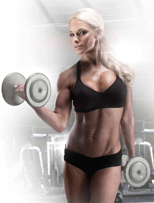 Ако искате мускулна маса, трябва да консумирате повече калории, отколкото вашата дневна норма. Ако искате да отслабнете — обратното.