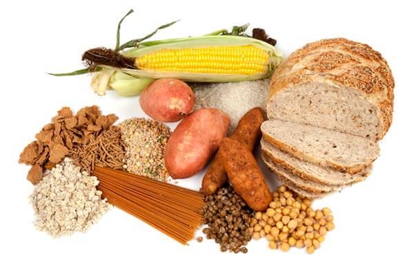 Спортното хранене в домашни условия задължително трябва да съдържа въглехидрати.
