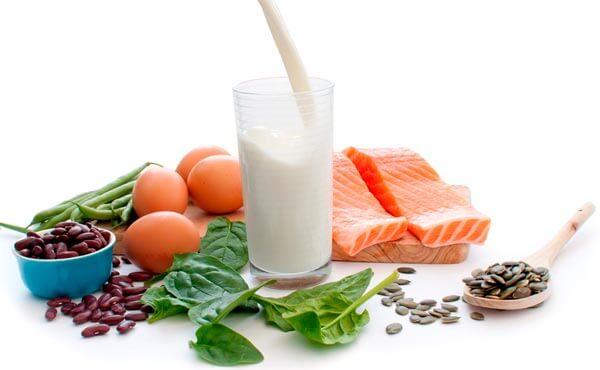 В домашни условия, необходимото количество белтъчини не е чак толкова трудно да се получи, важното е да се знае в кои продукти се съдържат.
