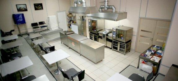 Кулинарно училище