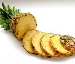 резени ананас