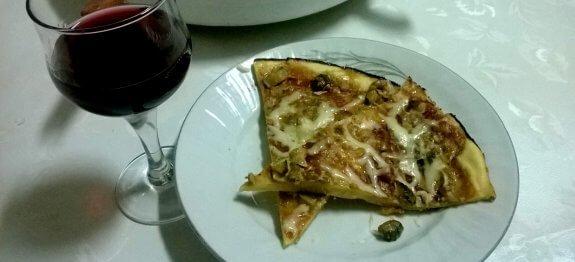 пица Верди