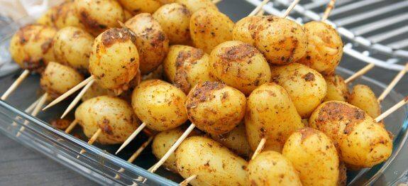 картофени шишчета